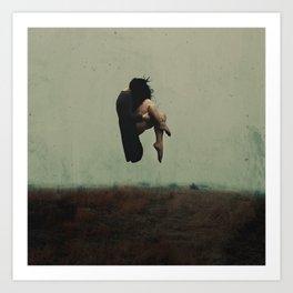 Untitled (2021) Art Print