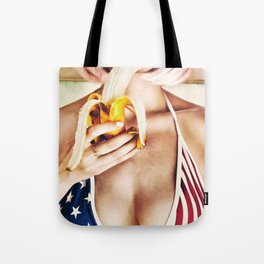 Love of Country Tote Bag