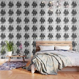 Super Magic Dream Castle Wallpaper