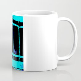 Wreck Coffee Mug