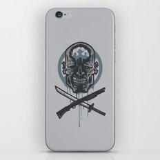 Dead Men Walking iPhone & iPod Skin