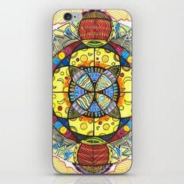 Moondala iPhone Skin