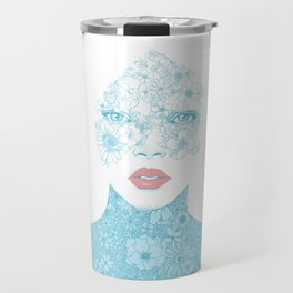 A Beautiful Nobody Travel Mug