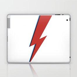 Bowie Bolt Laptop & iPad Skin