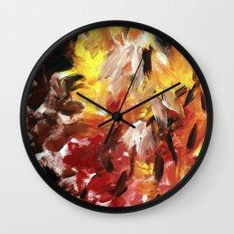 SHREE ART 1 Wall Clock