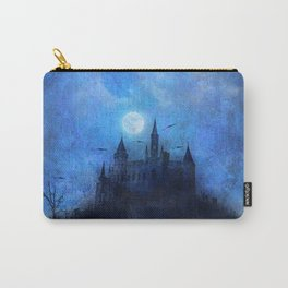 Mystical castle Carry-All Pouch