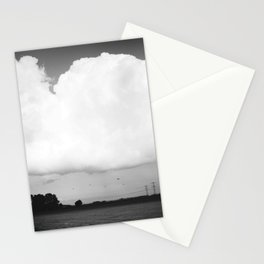 Feeling Small Stationery Cards
