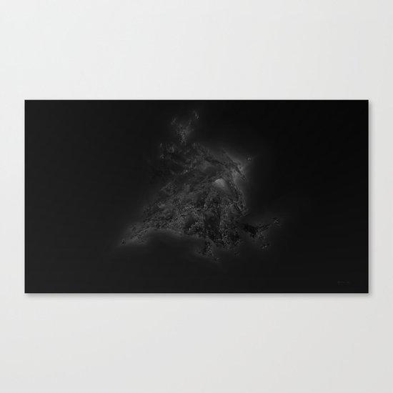 Beast 2 Variant Canvas Print