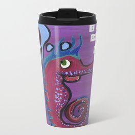 Your Butthole Travel Mug