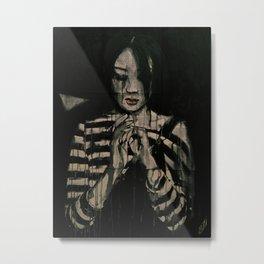 Maggio Metal Print