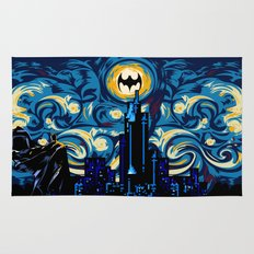 Starry Knight iPhone 4 4s 5 5c 6, pillow case, mugs and tshirt Rug