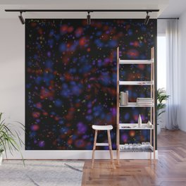 Is that a black hole? Wall Mural