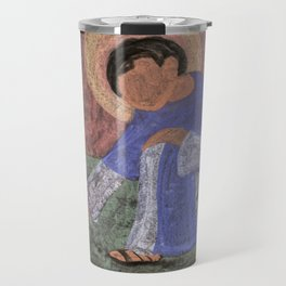 St. Martin de Porres Travel Mug