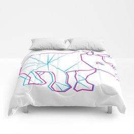 Rhino 2 Comforters