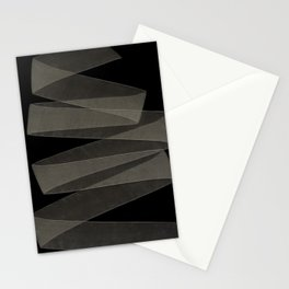 Abstract forms 56 Stationery Cards