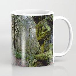 Rainforest Adventure II Coffee Mug