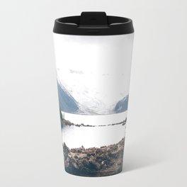 Gloomy Garibaldi Travel Mug