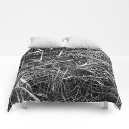 metal line Comforters