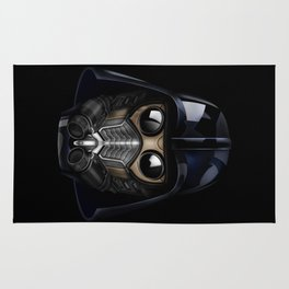 Star Darth lord Vader gas mask iPhone 4 4s 5 5c 6, pillow case, mugs and tshirt Rug