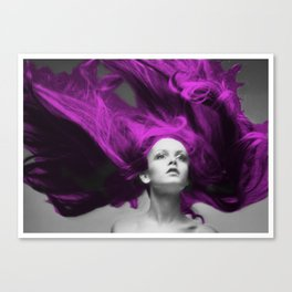 Whiplash 1.1 Canvas Print
