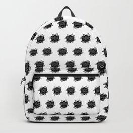 Doodle Pattern No.23 Backpack