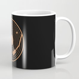 The Vinyl System Coffee Mug