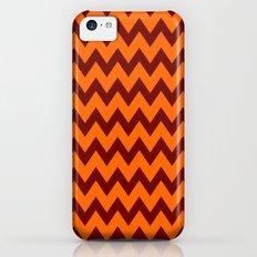 Hokie Chevron Slim Case iPhone 5c