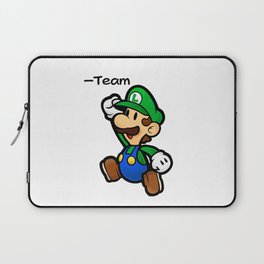 An Italian Bromance Laptop Sleeve