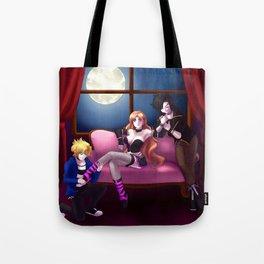 The Queen Eleo Tote Bag