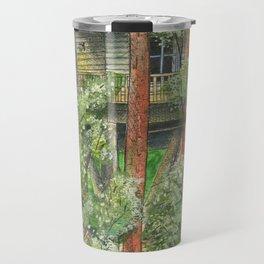 Hidden Treehouse Travel Mug