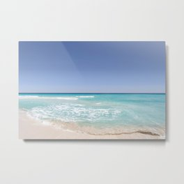 The perfect place Metal Print