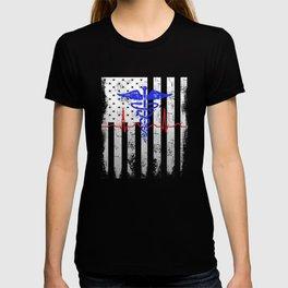 American Medical T-shirt