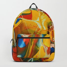 Color Explosion 1 Backpack