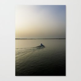 Sun Cruisers Canvas Print