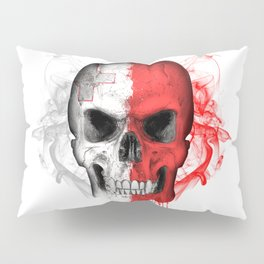 To The Core Collection: Malta Pillow Sham