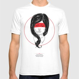 Whispers & Tongue T-shirt