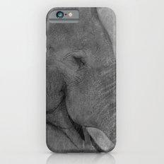 Asian Elephant Slim Case iPhone 6s