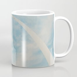 the gateway to the west ... Coffee Mug