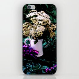 The Creamer Of The Crop iPhone Skin