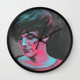 louis in 23 Wall Clock
