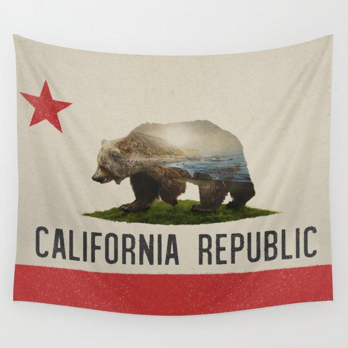 California Flag Wallpaper Popular Image 2018