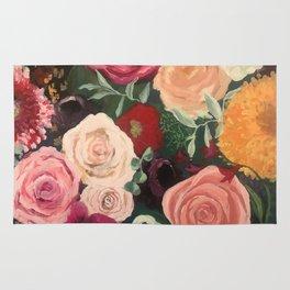 Midsummer Floral Rug