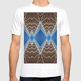 Twisted Bridge (A) T-shirt