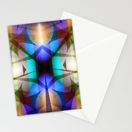 Moonshine Prism III Stationery Cards