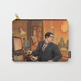Clark Carry-All Pouch