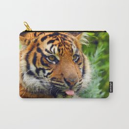 Blep Carry-All Pouch