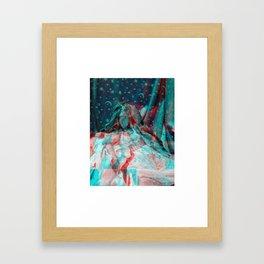 ETHNIES Framed Art Print