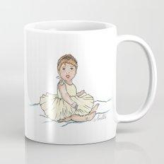 Baby Ballerina Mug