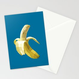 Banana Stationery Cards