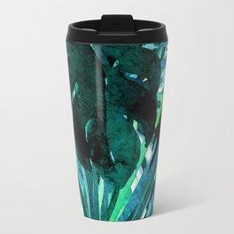 Mystic Palms Travel Mug